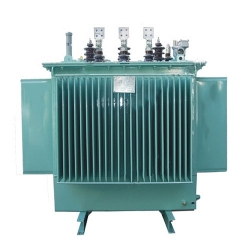 S9 11KV distribution transformer