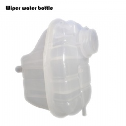 Wiper water bottle